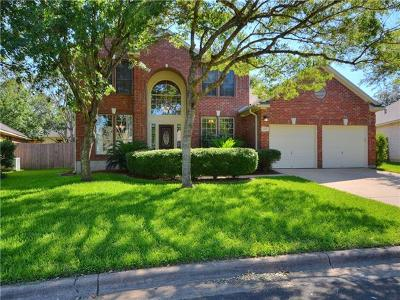 Hays County, Travis County, Williamson County Single Family Home For Sale: 9140 Fainwood Ln