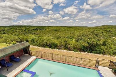 Austin Single Family Home For Sale: 4018 Love Bird Ln