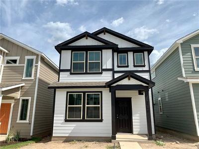 Single Family Home For Sale: 1748 Yaupon Grove Ln