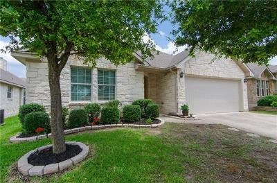 Austin Single Family Home For Sale: 10913 Casitas Dr