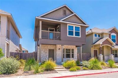 Austin Single Family Home For Sale: 4525 Esper Ln
