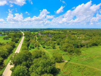 Lockhart Farm For Sale: 5054 E Fm 20