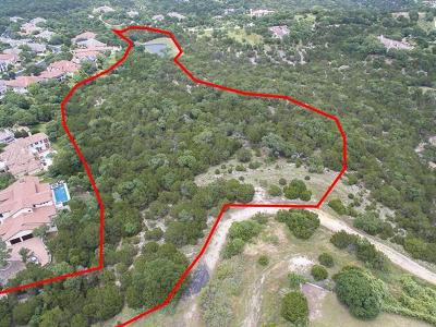 Austin Residential Lots & Land For Sale: 8842 Chalk Knoll Dr