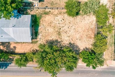 Residential Lots & Land For Sale: 1410 E Chestnut Ave