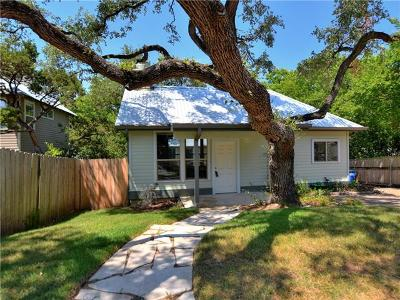 Austin TX Condo/Townhouse For Sale: $448,000