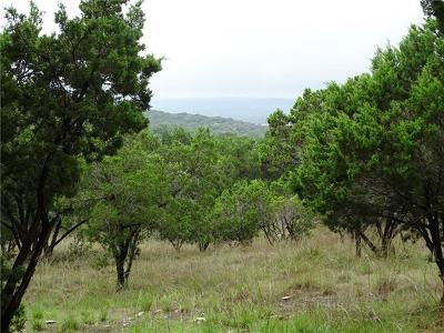 Residential Lots & Land For Sale: Fm 3237