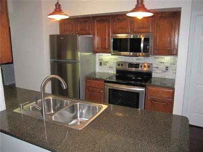 Austin Condo/Townhouse For Sale: 7701 Rialto Blvd #1322