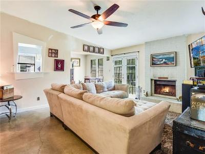 Austin Single Family Home For Sale: 7818 Paces Mill Ln