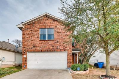 Single Family Home For Sale: 3307 Etheredge Dr