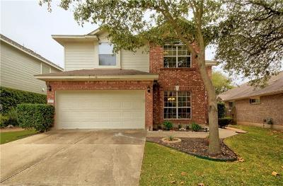 Hays County, Travis County, Williamson County Single Family Home Pending - Taking Backups: 10529 Hendon St