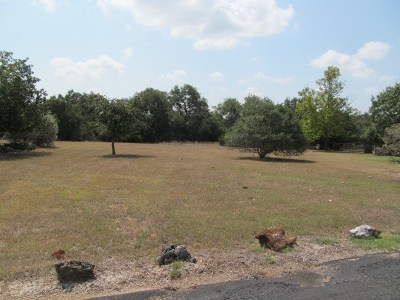 Georgetown Residential Lots & Land Pending - Taking Backups: 438 Starview Dr