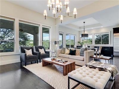 Austin Single Family Home Pending - Taking Backups: 2303 Matador Cir