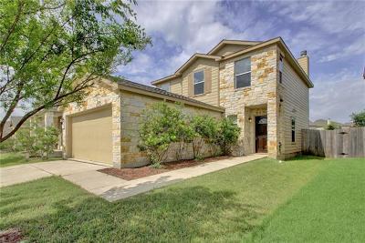 Austin Single Family Home For Sale: 11216 Kirkland Hill Path