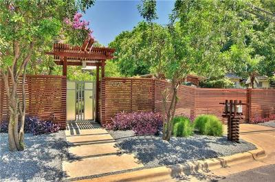 Single Family Home For Sale: 1612 Hether St