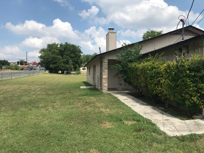 Austin Multi Family Home For Sale: 7202 Carver Ave