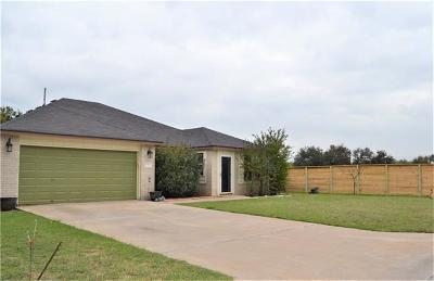 Single Family Home For Sale: 3602 Tamarack Trl