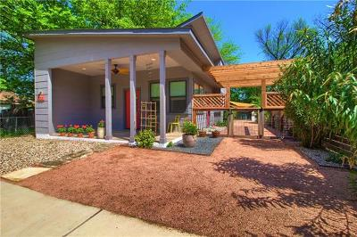 Single Family Home For Sale: 1202 Canterbury St