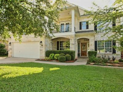 Austin Single Family Home For Sale: 2956 Grimes Ranch Rd