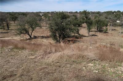 Williamson County Residential Lots & Land For Sale: 125 Taylor Creek Way