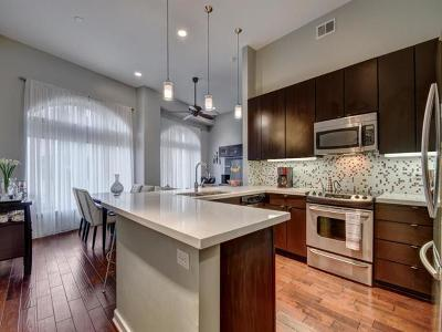 Austin TX Condo/Townhouse For Sale: $374,500