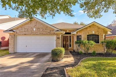 Travis County Single Family Home For Sale: 13133 Armaga Springs Rd