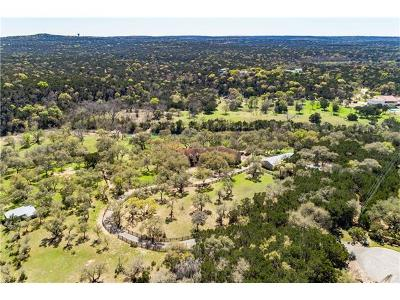 Hays County, Travis County, Williamson County Single Family Home For Sale: 11211 Musket Rim St