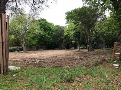 San Marcos Residential Lots & Land For Sale: 1412 W Hopkins St