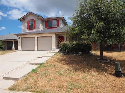 Austin Rental For Rent: 6800 Bay City Bnd