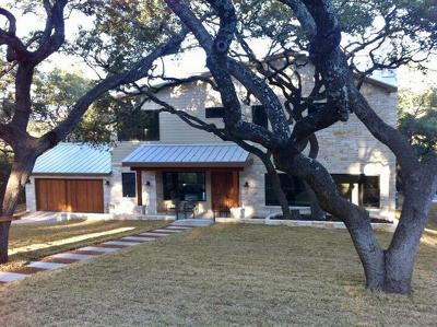 Single Family Home Pending - Taking Backups: 2303 Trail Of Madrones