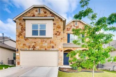Austin Single Family Home For Sale: 10505 Sunday Dr