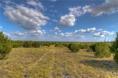 Lampasas Farm For Sale: County Road 1255