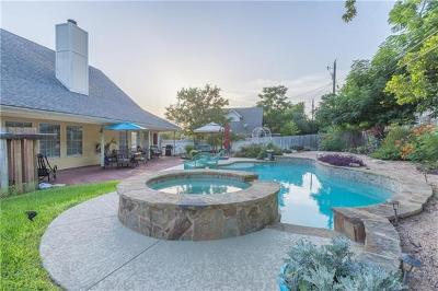 Georgetown Rental For Rent: 2919 Gabriel View Dr