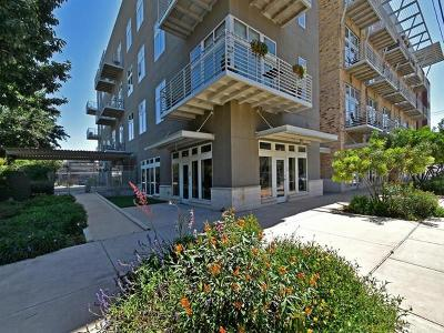 Austin Condo/Townhouse For Sale: 2124 E 6th St #307