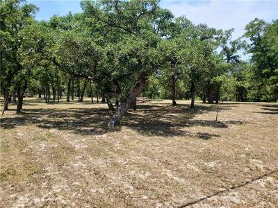 Smithville Residential Lots & Land For Sale: 287 Corral Rd