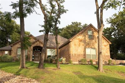 Belton Single Family Home For Sale: 820 Ridgeoak Dr