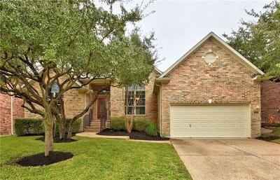 Austin Single Family Home Pending - Taking Backups: 7208 Magenta Ln