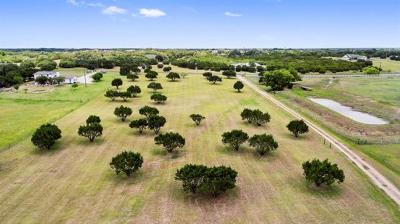 Bell County, Burnet County, Coryell County, Lampasas County, Llano County, Mills County, San Saba County, Williamson County, Hamilton County Residential Lots & Land For Sale: 325 Sundance Trl