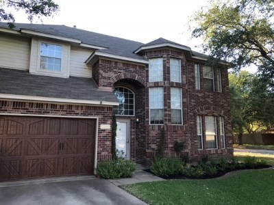 Cedar Park Single Family Home For Sale: 2620 Little Elm Trl
