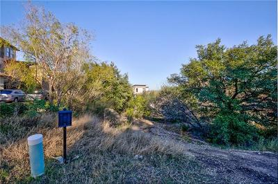 Austin TX Residential Lots & Land For Sale: $115,000