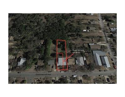 Residential Lots & Land Pending - Taking Backups: 1191 Greenwood Ave