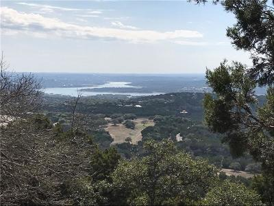 Travis County Residential Lots & Land For Sale: LOT 12316 Bluff Ridge Trl