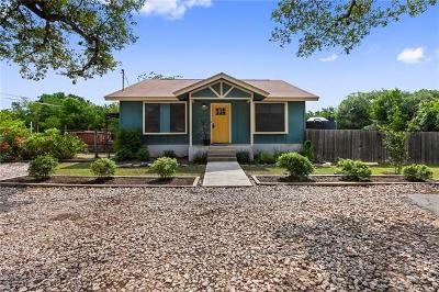 Austin Single Family Home For Sale: 13801 Nutty Brown Rd