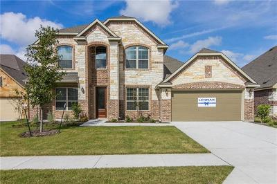Single Family Home For Sale: 12512 Altamira St
