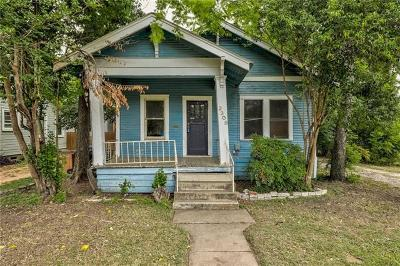 Single Family Home Pending - Taking Backups: 2309 Lafayette Ave