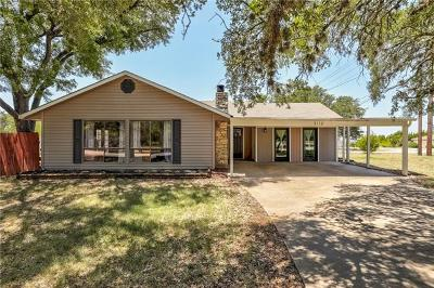 Single Family Home For Sale: 3112 Norton Ave