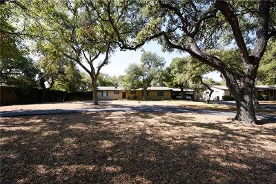 San Marcos Single Family Home For Sale: 107 Suttles Ave