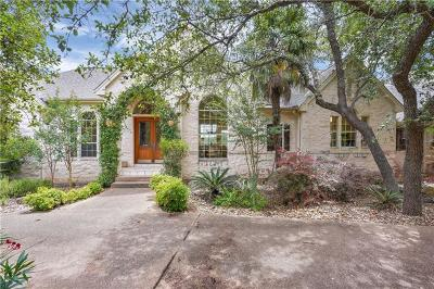 Travis County Single Family Home For Sale: 1001 Elder Cir