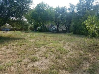 Residential Lots & Land For Sale: 3100 Berrylawn Cir