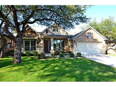 Single Family Home For Sale: 409 Wild Rose Dr