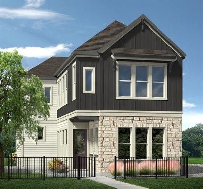 Austin Single Family Home For Sale: 10203 Erwin Trl